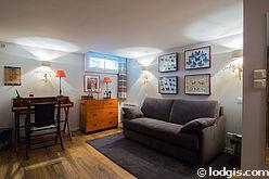 Дом Париж 12° - Спальня 2