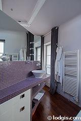 casa París 12° - Cuarto de baño