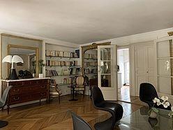 Wohnung Paris 1° - Wohnzimmer