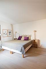 アパルトマン パリ 12区 - ベッドルーム 2