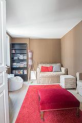 Apartment Paris 12° - Study