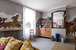 Apartamento Haut de seine Nord - Salaõ