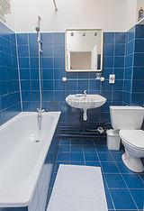 双层公寓 巴黎13区 - 浴室