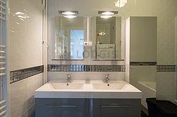 Apartamento Seine st-denis Est - Cuarto de baño