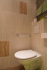 Townhouse Haut de seine Nord - Bathroom
