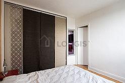 Apartamento Paris 19° - Quarto 3