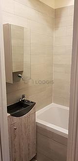 Wohnung Paris 8° - Badezimmer