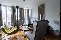 公寓 巴黎3区 - 客廳