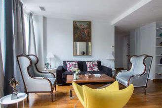 Appartement 2 chambres Paris 3° Le Marais