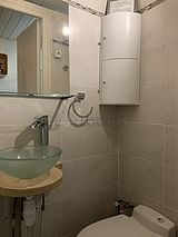 Apartment Paris 16° - Bathroom