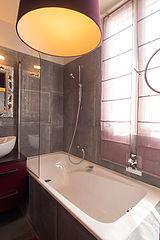 Duplex Paris 16° - Bathroom 2