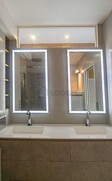 Duplex Paris 16° - Bathroom 3