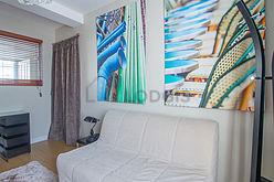 Duplex Paris 16° - Bedroom 2