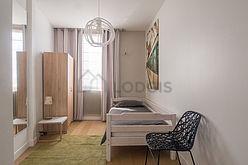 Duplex Paris 16° - Bedroom 3