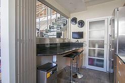 Dúplex Paris 16° - Cozinha