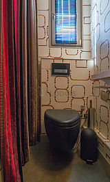 Duplex Paris 16° - Toilet