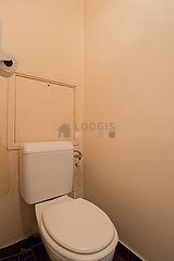 Appartamento Parigi 15° - WC