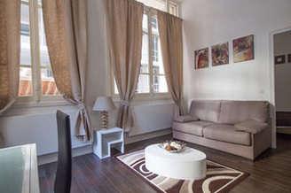 Place des Vosges – Saint Paul パリ Paris 4° 1ベッドルーム アパルトマン