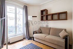 公寓 巴黎18区 - 卧室 2
