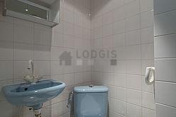 Apartamento París 2° - Cuarto de baño 2