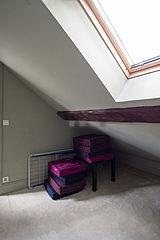Duplex Paris 4° - Study