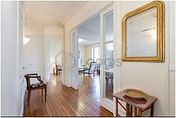 Квартира Париж 15° - Прихожая