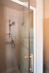 公寓 Haut de seine Nord - 浴室