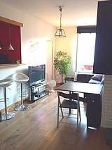 Appartamento Haut de Seine Nord - Soggiorno