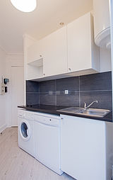 Apartamento Paris 13° - Cozinha