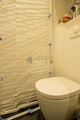 Apartamento Paris 20° - Sanitários