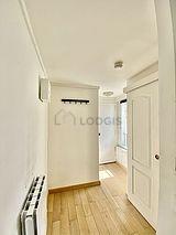 公寓 巴黎6区 - 門廳