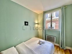 公寓 巴黎8区 - 房間