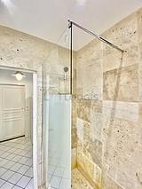 公寓 巴黎8区 - 浴室
