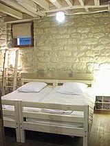 トリプレックス パリ 1区 - ベッドルーム 2