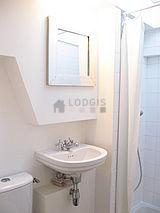 Triplex Paris 1° - Badezimmer