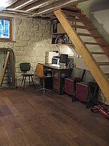 Triplex Paris 1° - Büro
