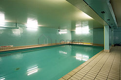 Apartamento París 5° - Pool