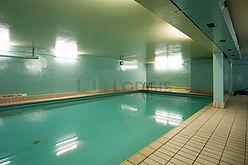 Appartement Paris 5° - Piscine
