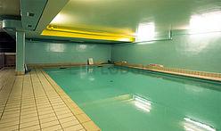 Wohnung Paris 5° - Pool