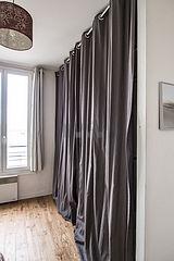 アパルトマン Seine st-denis Est - ベッドルーム