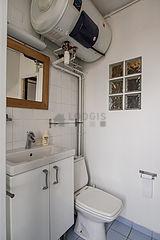 アパルトマン Seine st-denis Est - バスルーム