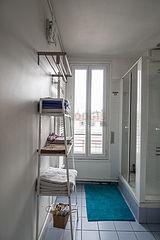 Apartamento Seine st-denis Est - Casa de banho