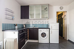 Apartamento Seine st-denis Est - Cozinha