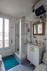 Apartment Seine st-denis Est - Bathroom