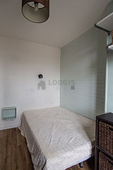 Wohnung Seine st-denis Est - Schlafzimmer