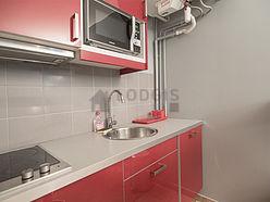 Apartment Paris 20° - Kitchen