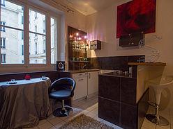 Apartamento Paris 8° - Cozinha
