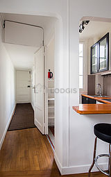 公寓 巴黎9区 - 厨房