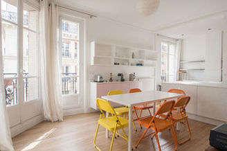 Notre Dame des Champs París Paris 6° 2 dormitorios Apartamento