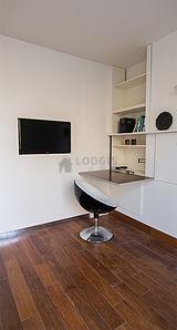 公寓 巴黎17区 - 书房
